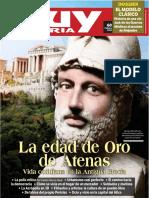 Muy Historia - 060 - Febrero 2015 - La Edad De Oro De Atenas.pdf