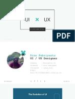 Fundamental UI UX