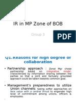 HRM MP BOB
