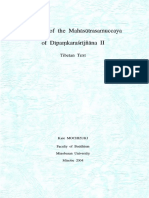 Study of the Mahasutrasamuccaya.pdf