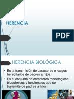 HERNCIA mendeliana