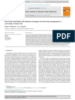 flood risk paper