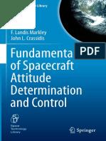 (Space Technology Library 33) F. Landis Markley, John L. Crassidis (auth.) - Fundamentals of Spacecraft Attitude Determination and Control-Springer-Verlag New York (2014).pdf