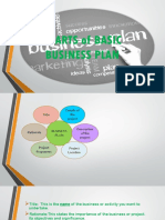 Business Plan Entrep
