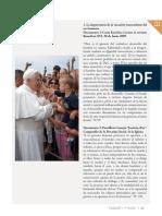 2 S1 Lecturas - Encíclica de Benedicto XVI y Del Pontificio Consejo de Justicia y Paz