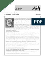 Pedro y el lobo.pdf