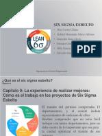 Expo Six Sigma