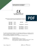 Kolver 1KBL Manual