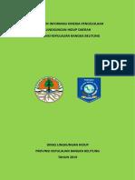 Dokumen IKPLHD Prov. Kep. Babel 2019