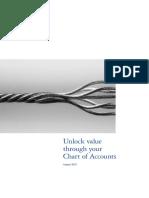Audit Chart Accounts