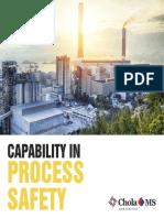 Process Safety Chola