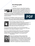 Jean Piaget Biographie
