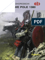 Historyczne Bitwy 017 - Kulikowe Pole 1380, Leszek Podhorodecki.pdf