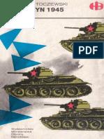 Historyczne bitwy 026 - Kostrzyń 1945, Andrzej Toczewski.pdf