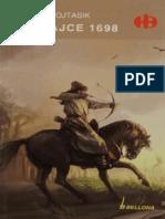 Historyczne Bitwy 037 - Podhajce 1698, Janusz Wojtasik.pdf
