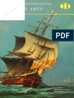 Historyczne Bitwy 049 - Lepanto 1571, Leszek Podhorodecki.pdf