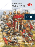 Historyczne Bitwy 050 - Grunwald 1410, Andrzej Nadolski.pdf