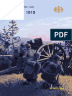 Historyczne Bitwy 046 - Gorlice 1915, Michał Klimecki.pdf