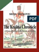 The Krajina Chronicle_ a Histor - Srdja Trifkovic