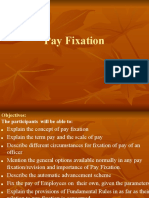Pay Fixation1