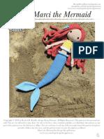 Doll Mermaid