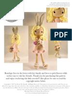 Doll Bunny