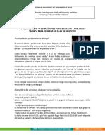 FormatoTecnicaPlanNegocio Milonga