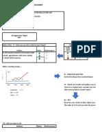 Assignment 2 PDCA