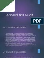 Audit Task