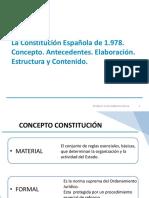 ConstitucionEspanola Antecedentes Estructuraycontenido 04 04
