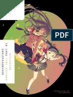Monogatari Series - Volume 01 - Bakemonogatari (Part 1)