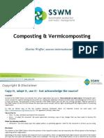 WAFLER 2010 Composting and Vermicomposting_1.ppt