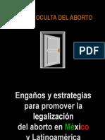 LA CARA OCULTA DEL ABORTO.ppt