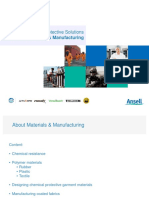 APS - About Materials & Manufacturing
