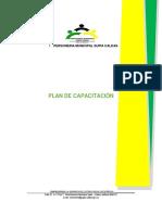 Plan de Capacitación 2014