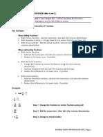 Bus Math Midterm Reviewer (1)