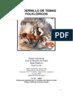 Folklore 23 Mate