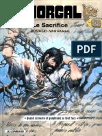 Tome 29bis - Le Sacrifice