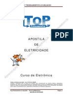 Apostila eletricidade