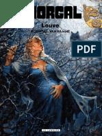 Tome 16 - Louve