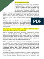 Cross Examination techniques.pdf