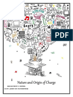 The Nature and Origin of Charge