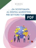 Guida Scostumata Al Marketing Turistico - Webers Brand Agency