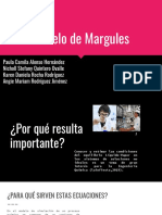 Método Margules
