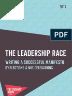 Writing a Successful Manifesto-17BY