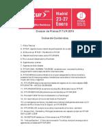 Dossier Prensa FITUR 2019_2