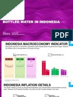 Bottled Water in Indonesia – Nielsen