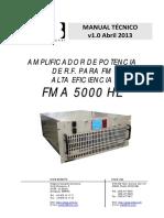 Manual Fma 5000 He-1v0_esp@1304