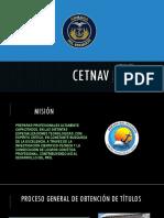 CETNAV