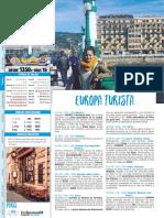 Europa Turista
